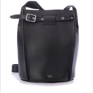 Celine Big Bucket Bag